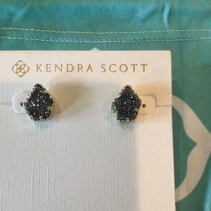 Kendra Scott Drusy Tessa Earrings